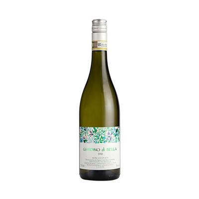 美美的花园莫斯卡托阿斯蒂甜白葡萄酒750毫升/瓶 限时好价128元包邮含税
