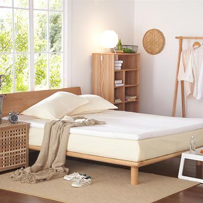 舒适睡眠!网易严选安睡慢回弹记忆绵床垫1.2*2m 限时优惠价479元包邮