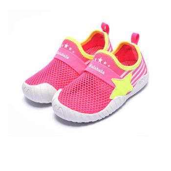 当当网商城 巴拉巴拉 女童运动鞋59元59元(已降50元)
