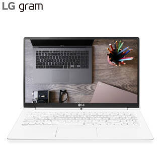 LG Gram 超极本电脑 15.6英寸 i5-7200 256G SSD 白色  券后6979元