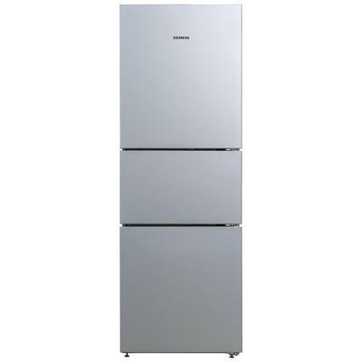 ¥1499 限吉林黑龙江:SIEMENS 西门子 BCD-279(KG28FA2SPC) 三门冰箱 279L