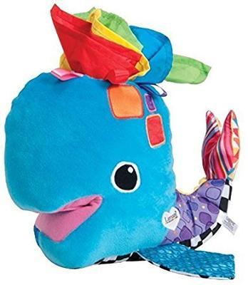 Lamaze 弗兰克捣蛋鲸鱼玩具 35.4元