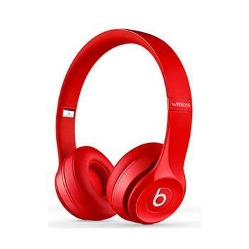 新蛋商城 历史低价:Beats Solo2 Wireless 头戴式耳机688元包邮(已降970元)