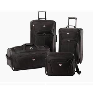 AMERICAN TOURISTER 美旅 Brookfield 旅行箱四件套 420元