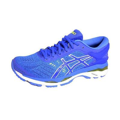 亚瑟士GEL-KAYANO 24女士慢跑鞋tjg759-4840 限时好价469元包邮(需缴税)