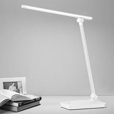 可充电式 无频闪护眼LED触摸三档调光开关台灯 79元
