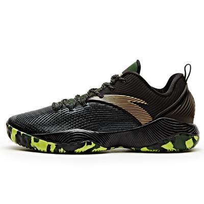 ANTA 安踏 X FATKO A-SHOCK DAY IN 男子篮球鞋 +凑单品 189元包邮