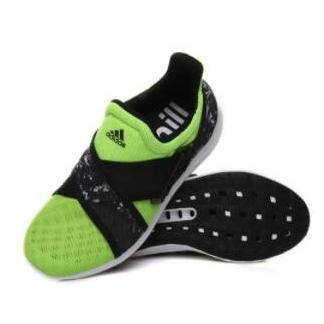 adidas 阿迪达斯 cc Sonic Bounce 男款跑鞋 *2双 券后288元包邮,折144元/件