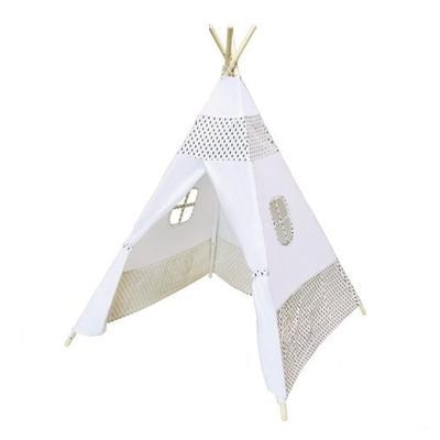 LEAUN 乐昂 印第安儿童帐篷 199元包邮