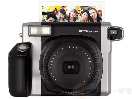 FUJIFILM 富士 Instax WIDE 300 拍立得相机 569元包邮(双重优惠)