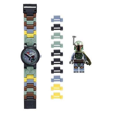 LEGO 乐高 星战系列 儿童手表 凑单直邮到手128元