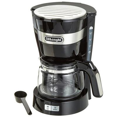 德龙美式滴滤咖啡机ICM 14011 259元包邮