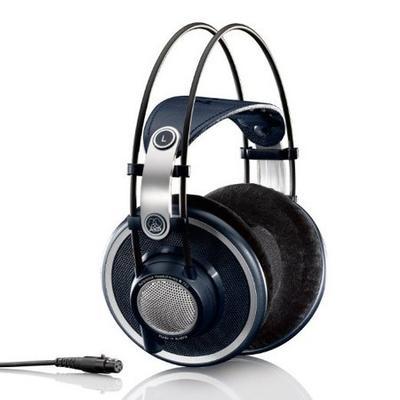 爱科技(AKG) K702 旗舰级头戴式监听耳机 ¥1299