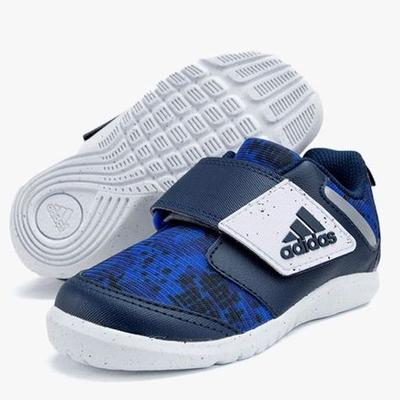 adidas kids 阿迪达斯 CP9965/CP9966 婴童运动鞋 199元包邮