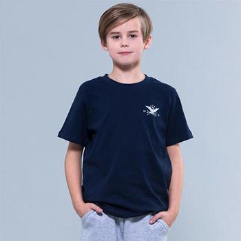 当当网商城 英格里奥 男童短袖T恤25.9元包邮(已降73元)