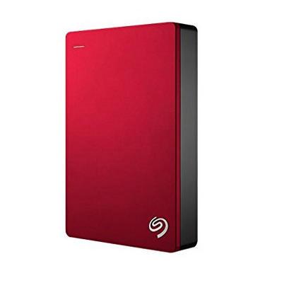 希捷(seagate) Backup Plus 新睿品 4TB 移动硬盘 ¥698