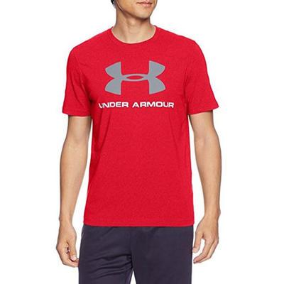 白菜!UA CC Sportstyle 男式 短袖T恤 凑单直邮到手97元