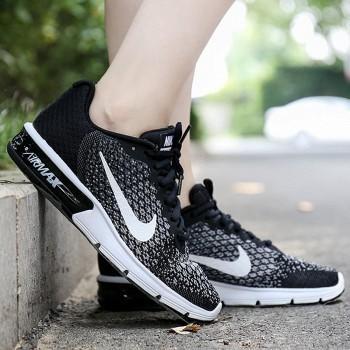 苏宁易购 Nike耐克 AIR MAX SEQUENT 2 男士跑步鞋379元包邮