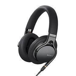 索尼(SONY) MDR-1AM2 Hi-Res 头戴式耳机 ¥1499