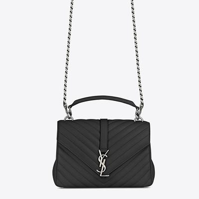 SAINT LAURENT Monogram系列 College 428056 女士单肩包 11999元包邮