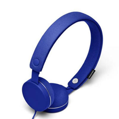 URBANEARS HUMLAN 钴蓝 头戴式耳机 290元包邮