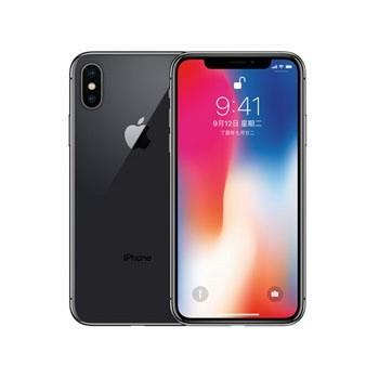 1号店超市 Apple iPhone X 64GB 7299元包邮(已降200元)