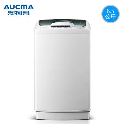 ¥696 澳柯玛(AUCMA) XQB65-8918 6.5公斤全自动波轮洗衣机