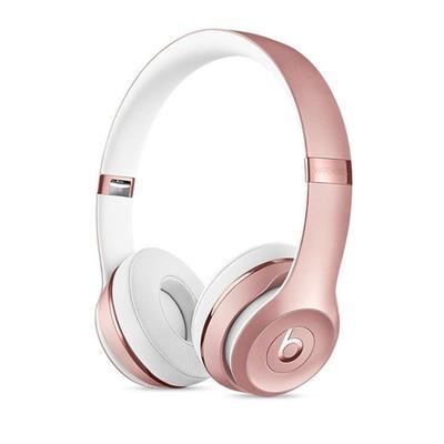 尽情尽兴!Beats Solo3 Wireless无线头戴式耳机 限时特价1499元包邮含税