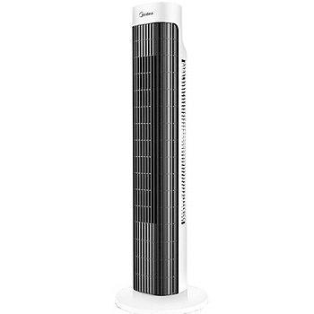 国美 美的 ZAB10B无叶立式塔扇电风扇199元包邮(已降40元)