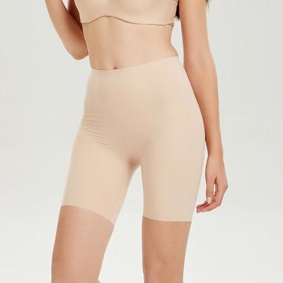 ¥49 爱慕制造商~女式经典高腰塑身短裤-网易严选