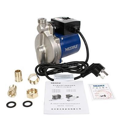 MEDAS 美达斯 15MP-40-9(S) 不锈钢泵头 120w 299元包邮