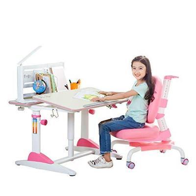 心家宜 儿童学习桌椅套装 书桌 套装 1280元