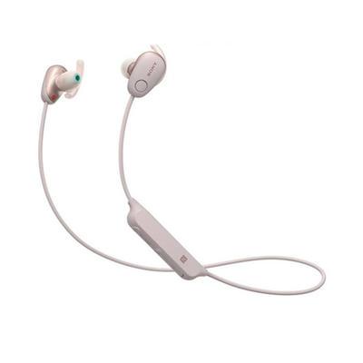SONY索尼WI-SP600N无线降噪蓝牙运动耳机 限时好价1088元包邮含税