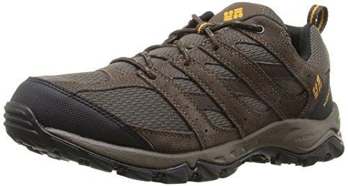 Columbia 男式 PLAINS butte 低帮徒步鞋 331.24元