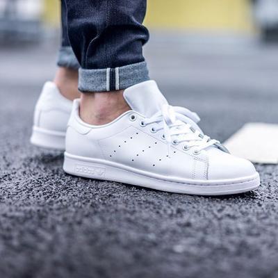 adidas 阿迪达斯 Originals Stan Smith 男士休闲运动鞋 349元包邮