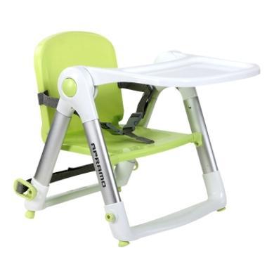 Apramo 安途美 flippa系列 多功能可折叠宝宝餐椅 249元包邮