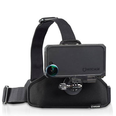 HITCASE 手机胸背支架 ChestR Mount 360元包邮