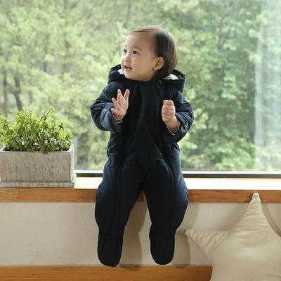 网易严选 婴童太空服连体衣 ¥139