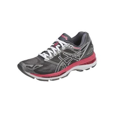 亚瑟士Gel-Nimbus 19女子缓震跑步鞋 限时好价469元包邮(需缴税)