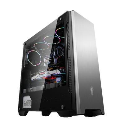 KOTIN 京天 电脑主机(I7 8700K、8G、120GB、GTX1060 6G) ¥6899