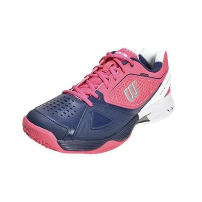 威尔胜运动鞋网球鞋WRS322070U 限时特价490元包邮(需缴税)