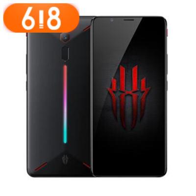 618好价:努比亚 红魔 游戏手机 8GB+128GB 2999元包邮