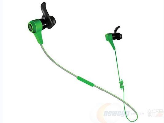 JBL 无线蓝牙耳机 SYNCHROS REFLECT BT 绿色 299元包邮