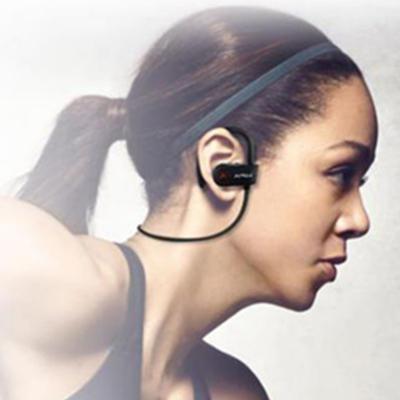 Antzz 无线蓝牙防水入耳式运动耳机黑色 193.04元包邮(下单立减)