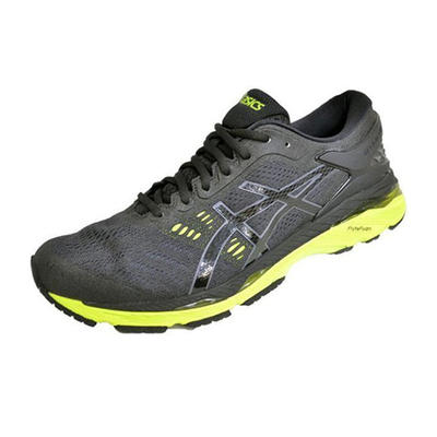 亚瑟士GEL-KAYANO 24男士跑步鞋tjg957 活动特价469元包邮(需缴税)