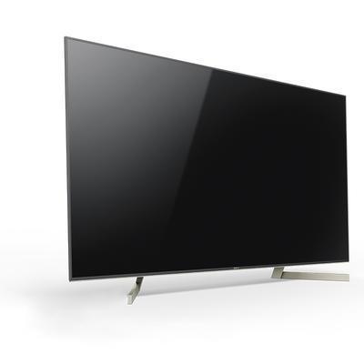 索尼(SONY) KD-75X9000F 75寸 4K 液晶电视 ¥20499