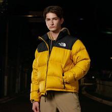 The North Face 北面 1996Nuptse 700蓬鹅绒经典复刻男士连帽羽绒服 ¥1678.70