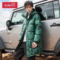 Baleno 班尼路 89037509 男士羽绒服 ¥299