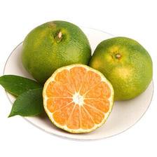 凑单品、京东极速版:巧域 云南青皮蜜桔 橘子 桔子 5斤+5斤土豆 5.8元(折