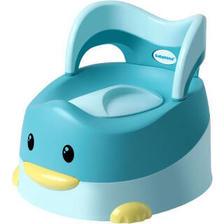 世纪宝贝(babyhood) 儿童坐便器 男宝宝坐便器 女婴儿宝宝便盆儿童马桶座